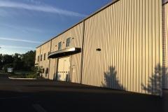 Harlyesville Rental building