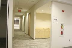 3rd floor copier room