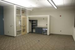 3rd floor CEO office