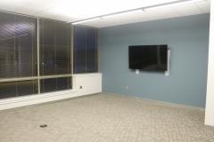 3rd floor CFO office