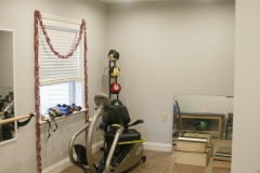 Bayada Rehab Room
