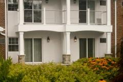 Gwynedd Estates Balconies