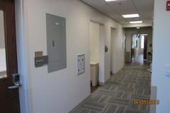 3rd floor nurses station