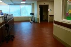 2nd floor nurses station