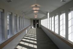 2nd floor breezeway