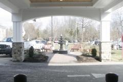 Porte-Cochere
